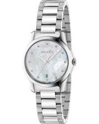 e6c65c6c531 Lyst - Gucci G-timeless 44mm Bracelet - Ya126267 for Men