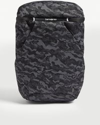 Samsonite - Neoknit Camouflage Laptop Backpack - Lyst