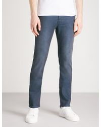 Sandro - Pixies Straight Mid-rise Jeans - Lyst