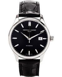 Frederique Constant - Classic Men's Automatic Watch - Lyst