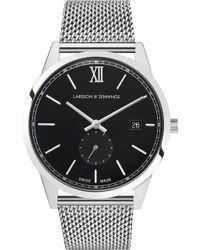 Larsson & Jennings - Saxon Stainless Steel Watch - Lyst