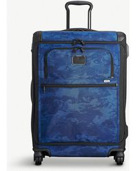Tumi - Alpha 2 Frond Lid International Shell Carry-on Suitcase - Lyst