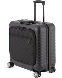 Rimowa - Bolero Four-wheel Business Case 43cm - Lyst