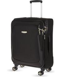 Samsonite - X'blade 3.0 Four-wheel Expanding Suitcase 63cm - Lyst