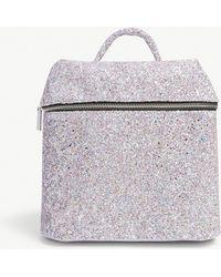 Skinnydip London - Treasure Cruz Glitter Backpack - Lyst