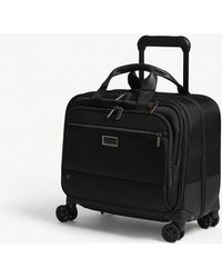 Briggs & Riley - @work Medium Spinner Nylon Briefcase - Lyst