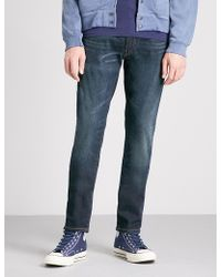 Polo Ralph Lauren - Sullivan Slim-fit Tapered Jeans - Lyst
