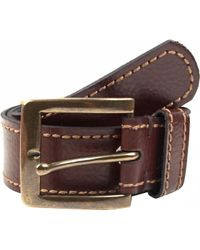 Dents - Casual Leather Belt - Lyst