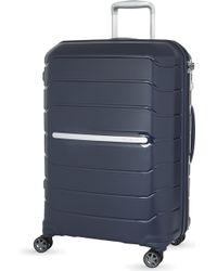 Samsonite - Flux Four-wheel Suitcase 68cm - Lyst