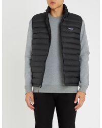 Patagonia - P-6 Uprisal Jersey Sweatshirt - Lyst