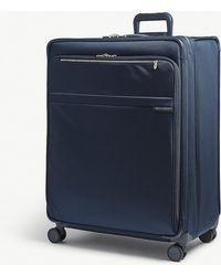 Briggs & Riley - Baseline Xl Expandable Suitcase - Lyst