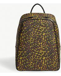 Vivienne Westwood   Anglo Leopard Backpack   Lyst