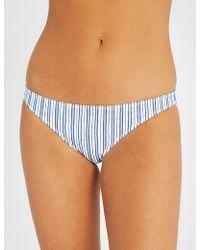 Tigerlily - Sanaz Bikini Bottoms - Lyst