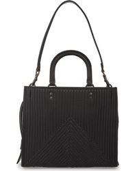 COACH   Rogue Quilted Leather Bag   Lyst