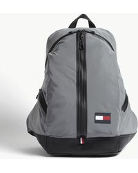 Tommy Hilfiger - Speed Logo-detail Shell Backpack - Lyst