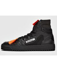 Off-White c/o Virgil Abloh - Low 3.0 Trainer - Lyst