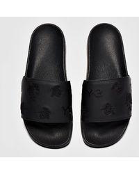 49fab6879 Lyst - Y-3 Kaohe Sandal in Black for Men