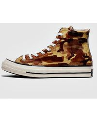 Converse - Chuck Taylor All Star 70's Pony Hair Trainer - Lyst