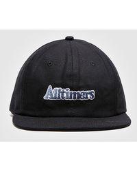 Alltimers - Broadway Hat Black - Lyst