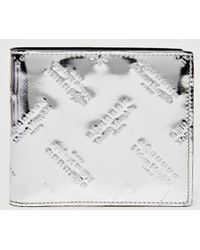 Maison Margiela - Printed Wallet - Lyst