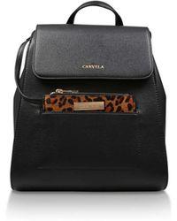 Carvela Kurt Geiger - Slinky Backpack With Pk - Lyst