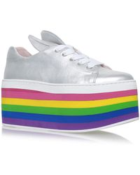 Minna Parikka - Over The Rainbow Flatform - Lyst