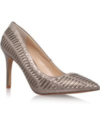 Vince Camuto - Narissa2 High Heel Court Shoes - Lyst