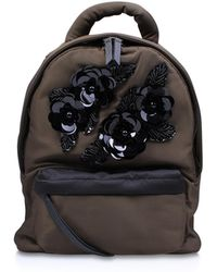 Kurt Geiger - Nylon Backpack - Lyst