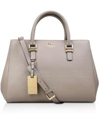 Kurt Geiger - Richmond Tote - Lyst