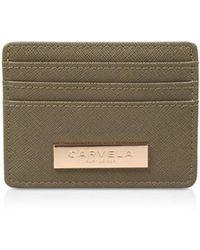 Carvela Kurt Geiger - Shali Card Holder - Lyst