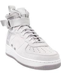 4d357de5743971 Lyst - Nike Jordan Super.fly 3 Po in Blue for Men