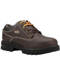 Lugz - Empire Lo Water Resistant - Lyst