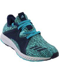 Lyst Adidas Edge LUX 2 borde LUX 2 en azul