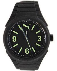 PUMA - Gummy Watch - Lyst