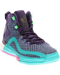 77372f7f907d Lyst - adidas Originals  j Wall 2 - Boost J  Basketball Shoe (big ...