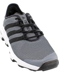2ab9f475afa Lyst - Adidas Originals Terrex Voyager Dlx in Black for Men