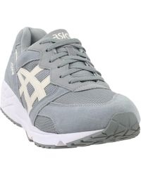 pretty nice 18a31 d23ef Lyst - Asics Gel-lique in Pink for Men