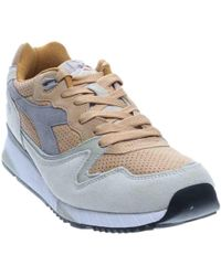 1a1f3aaa13 Lyst - Diadora I.c. 4000 Premium Pompeian Red Shoes in Red for Men