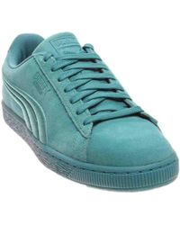 b7be28c88442b Lyst - PUMA Suede Classic 1993 The List for Men