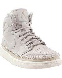00dbaf224375 Lyst - Nike Air Jordan Retro - Women s Nike Air Jordan Retro Sneakers