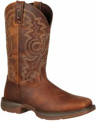 Durango - Rebel By Pull-on Western Boot - Lyst