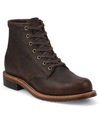 Chippewa Boots - Smith Briar 6 Inch - Lyst