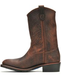 Double H Boot - 11 Inch Ag7 Ranch Wellington - Lyst