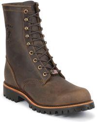 Chippewa Boots - Cibola - Lyst