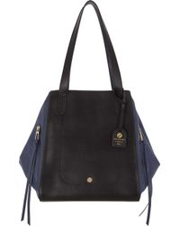 Lodis - Downtown Rfid Charlize Tote - Lyst