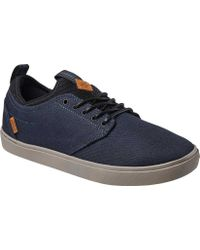 Reef - Discovery Sneaker - Lyst