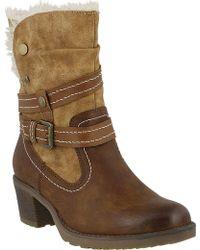Spring Step - Boisa Ankle Boot - Lyst