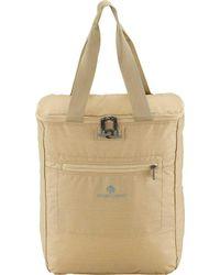Eagle Creek - Packable Tote/backpack - Lyst