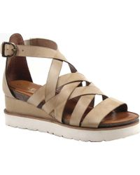 Diba True - Good For Me Strappy Sandal - Lyst