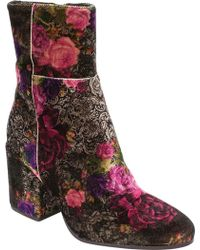 Summit White Mountain   Shaw Mid Calf Boot   Lyst